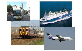 Perkembagan Teknologi Transportasi