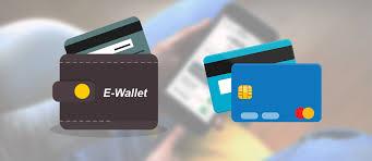 Teknologi E-Money dan E-Wallet