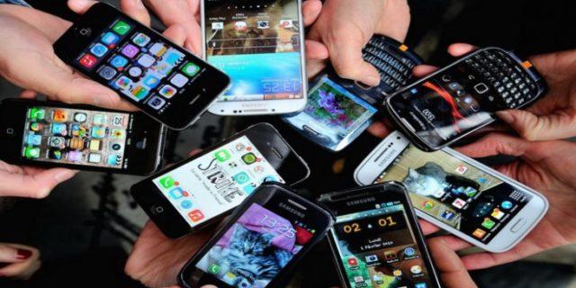 Ponsel Dengan Fitur Canggih