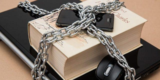 Mengamankan Data Di Ponsel